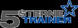 Logo: 5 Sterne Trainer