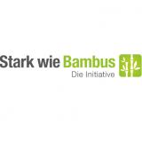 """Logo: Initiative """"Stark wie Bambus"""""""
