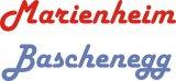 Logo: Kinderheim Baschenegg