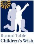 Logo: Round Table Children Wish e. V.