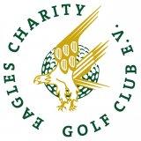 Logo: EAGLES - Charity Golf Club - Golfen für einen guten Zweck mit 5 Sterne Rednern