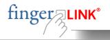 Logo: Fingerlink - 10 Finger tippen lernen in einem Tag