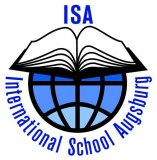 Logo: International School Augsburg