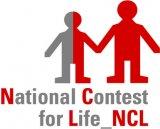Logo: NCL-Stiftung
