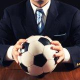 Bild: Methode Fußball für Team- und Führungskräfteentwicklung