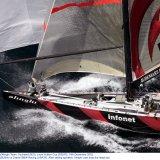 Bild: Teamchallenge auf der Segelyacht