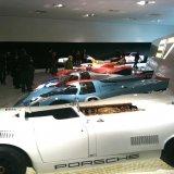 Bild: Besichtigung Motorsportmuseum
