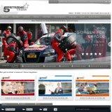 Bild: 5 Sterne Team gestaltet Website noch kundenfreundlicher