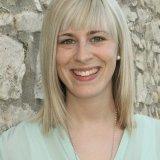 Bild: Nadine Gräf - neue Unterstützung im Projektmanagement und Vertrieb
