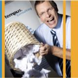Bild: Für immer aufgeräumt: 20 Prozent mehr Effizienz mit Büro-Kaizen®