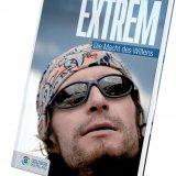 Bild: Extrem druckfrisch für Sie - Das neue Buch von Extremläufer Norman Bücher