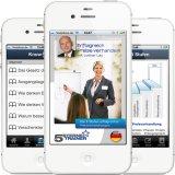 Bild: 5 Sterne Trainer Lothar Lay stellt neues App vor: Preisgespräche führen