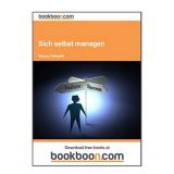 Bild: eBook - Sich selbst manageneBook - Sich selbst managen