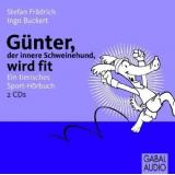 Bild: Günter, der innere Schweinehund, wird fit (audio)