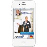 """Bild: App """"Erfolgreich Preise verhandeln"""""""