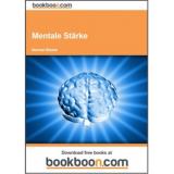 Bild: Mentale Stärke - gratis Business-e