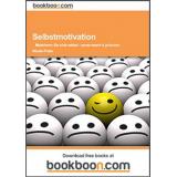 Bild: eBook Selbstmotivation von Nicola Fritze